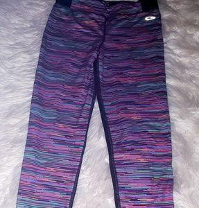 💜 4/$20  Champion pants xl girls
